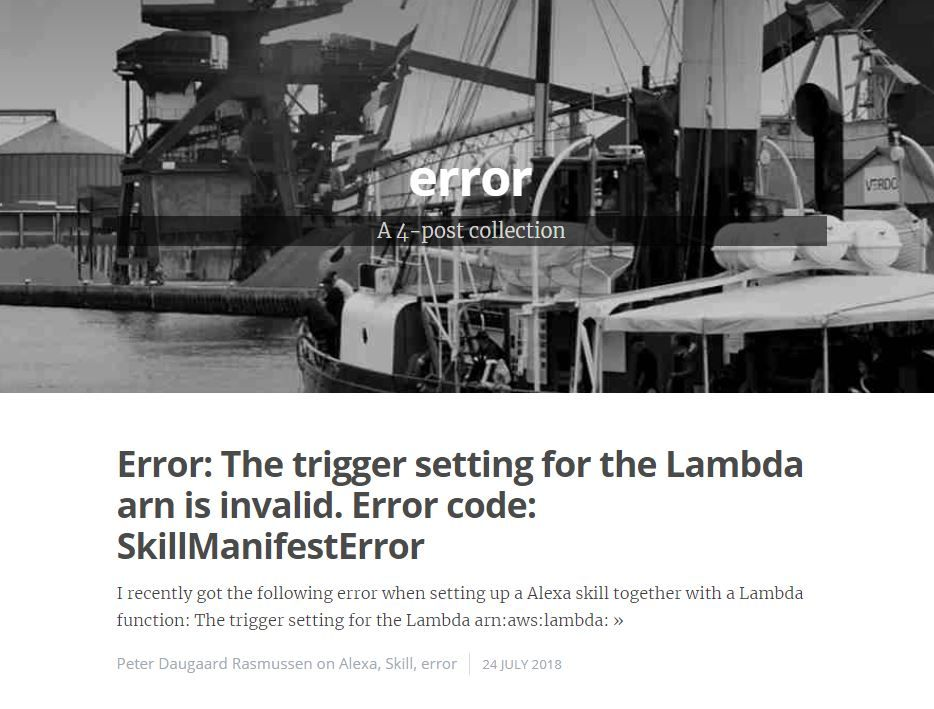 Error-Page-Before