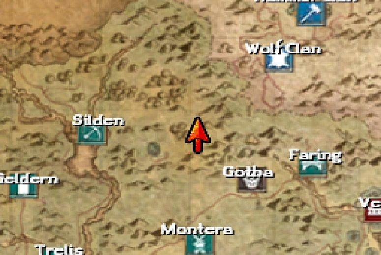 Gothic-3-Kent-Cave-Map-Zoom